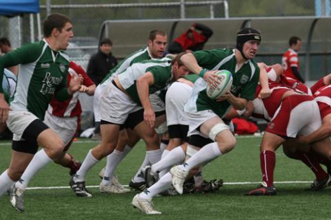 Dartmouth 2008 Ivy Champ